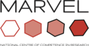 Med logo marvel vectorise