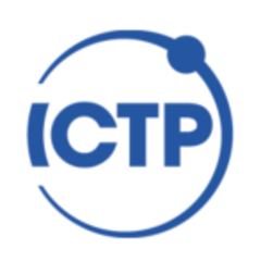 Large ictp icon