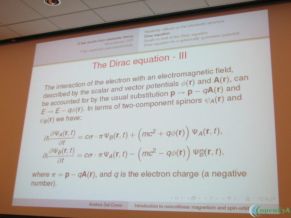 2009-dal-corso-introduction-to-noncollinear-magnetism-and-spin-orbit