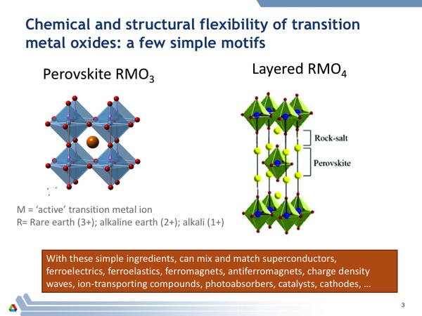 Slideshot: Watching Prof  Peter Littlewood / Electrostatics